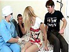Charming teens porns