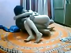 rich indian girl sex with servent
