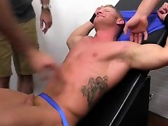 Straight gay free sex videos Johnny Gets Tickled Naked