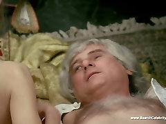 Florence Bellamy nude - Immoral Tales 1974 - HD