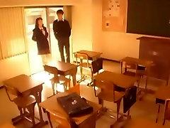 Asian Schoolgirl Dominated