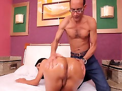 Duda Mark loves her asshole to get pounded