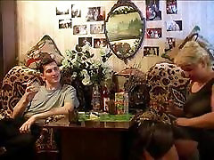 Russian Mature And Boy 118