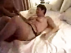mature fucked by black