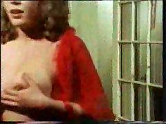 C-C Vintage Bar Maid Pleasures