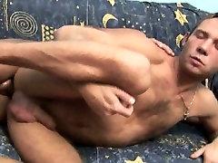 Gay Deep Throat and Loves Facial Cum