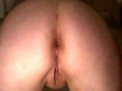 amateur mature Lateshay taking it off