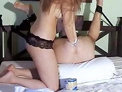 Elite anal training