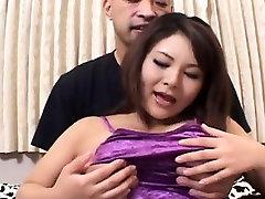 Mature babe sucks cock in harsh ways