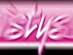 Lela Star In Pink Heels Masturbate