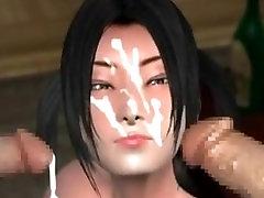 Umemaro 3D Twin Succubus