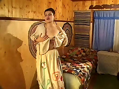 Hairy Girl Puffy Nipples Tits Fuck