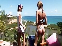 Lesbian HD 1