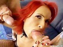 Angela Winters - Double Anal Fuckin