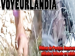 Voyeur Lesbian Video