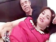Mature Latina Mom Takes A Facial latina cumshots latin swallow brazilian me