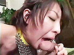 Sucking Asian Cock and Eating Asian Pussy