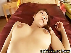 Emi Harukaze Hot Asian holka ukazuje part6