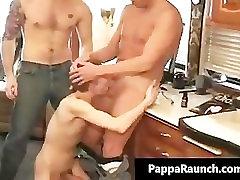 Extreme gay hardcore asshole fucking part5