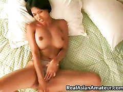 Hot bigtits asian beauty stuffs her part6