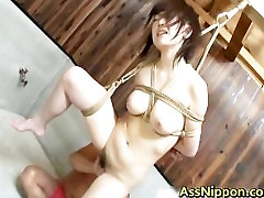 Sexy japanese babes getting their tight part1