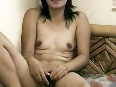 Super horny Asian hardcore porn video part4