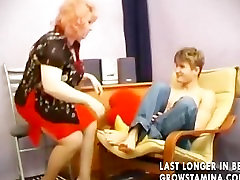 Wonderful Thick Russian Mature Milf And Not Her Son 3