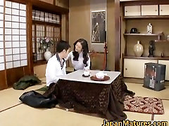Matsuda Kumiko Sweet mature nipponjin part5