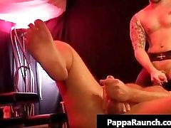 Extreme gay hardcore asshole fucking part1