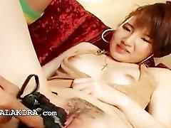 extra hot asian loves anal havingsex