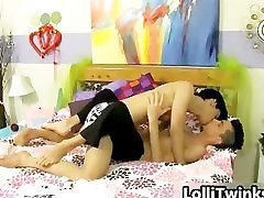 Really cute twinks having hardcore gay part1