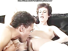 Retro Young Good Looking Dude Get With Milf
