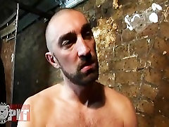Hot manly fucking