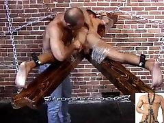 BDSM Gangbang Part 2-2
