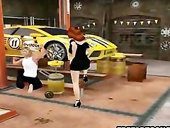 Awesome video of all the crazy action going in this 3d game