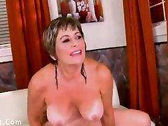 hot mature big ass