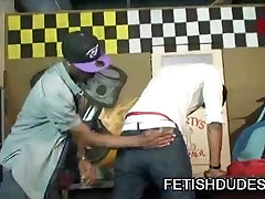 Blaine Everett: Ebony Gays Slapping Incident