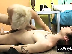 Gay video These 2 boyfriends take the Boycrush studio by storm, utilizing
