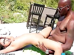 Cindy Starfalls Asian Pussy Fucked by Lex Steele