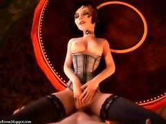 Elizabeth Hentai 2