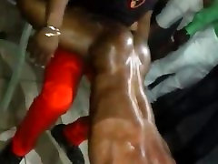 Muscle Dominican Stripper - Blade Evolution