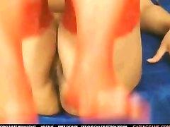 Blond Milf Cam 2 Orgasm squirt Zoom cam mature live sex free cams sex