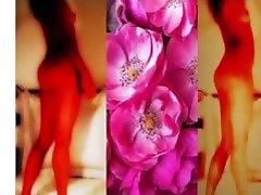 Wild Rose. Deep anal fucking.
