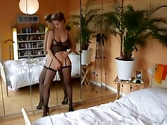 Wife gets creampied