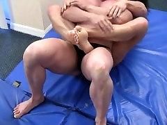 Kris Clark Wrestling