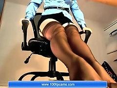 Amazing Feet for your pleasuers