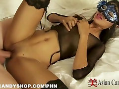 Sexy Asian Girls Compilation