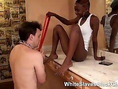 Black Ladies Fucked By Submissive Whites