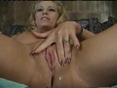 Female Ejaculation - Tabitha Stevens Squirt
