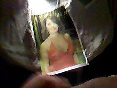 Cum on Celebrity Pictures Marina Sirtis